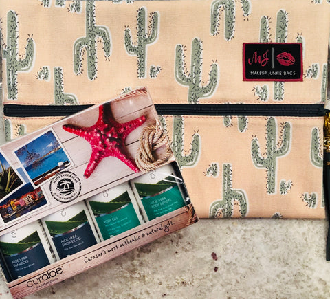 Kiss My Cactus *LIMITED EDITION* Sets SOLD OUT