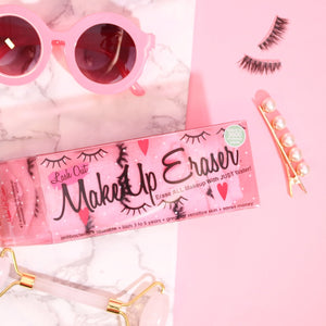 MakeUp Eraser - Original Lash Out