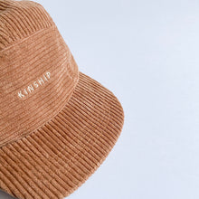 NEW ✨classic corduroy 5-panel / Kid