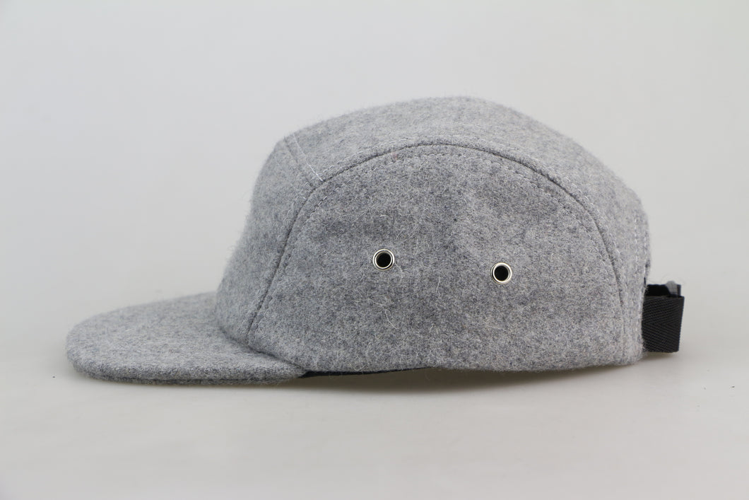 Wool 5-Panel / Infant