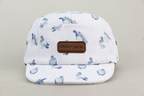 Urban Birdie 5-panel / toddler