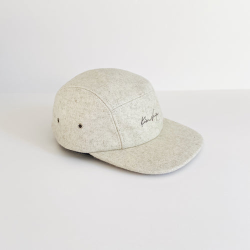 Birch wool 5-panel / toddler