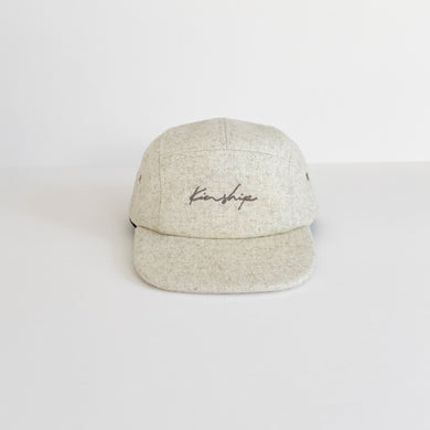 Birch wool 5-panel / infant