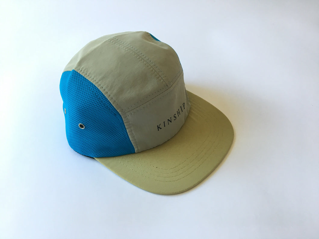 Earth + Sea 5-panel / infant