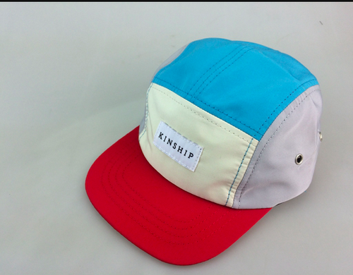 toddler 5 panel hat