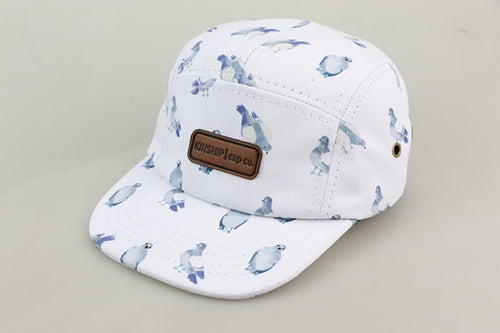Urban Birdie 5-Panel / Infant