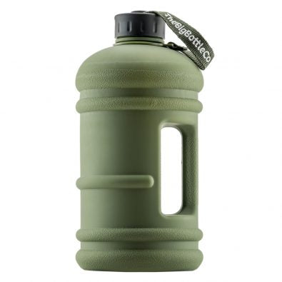 Big Bottle Co Commando Black FREE DELIVERY