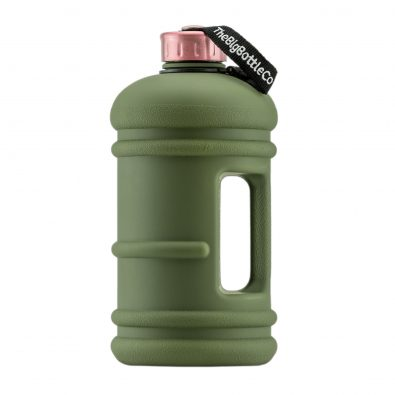 Big Bottle Co Commando Rose FREE DELIVERY
