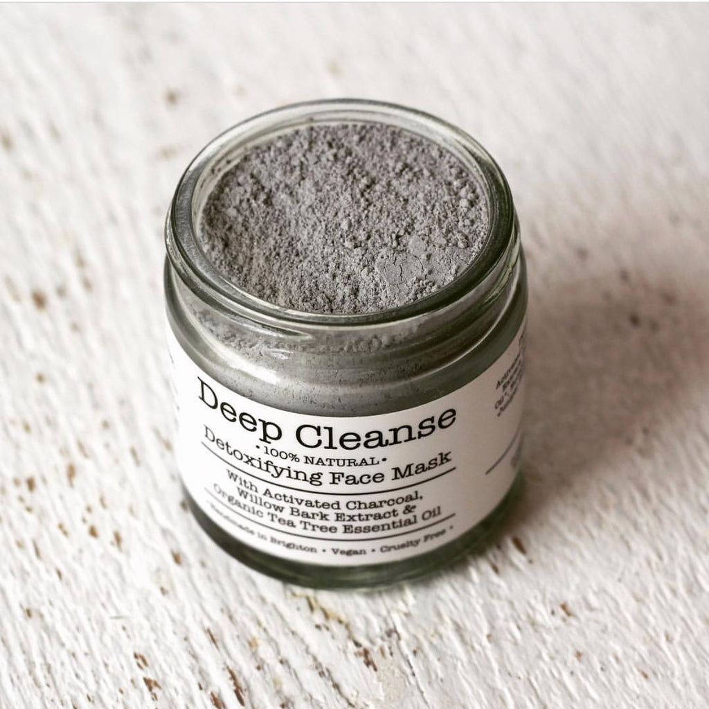 Corinne Taylor Deep Cleanse Face Mask