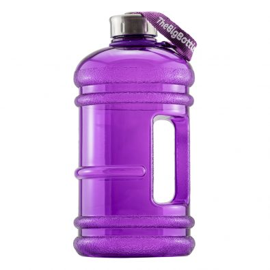Big Bottle Co Big Violet FREE DELIVERY
