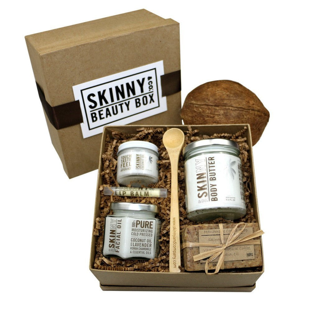 Skinny & Co. Beauty Box