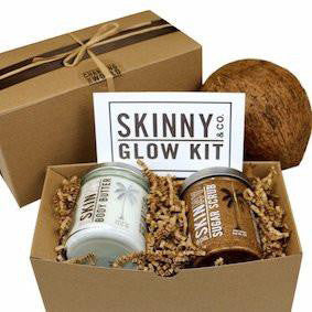 Skinny & Co. Facial Kit