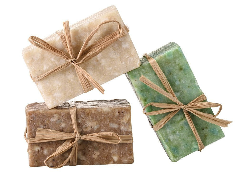 Skinny & Co. Raw Soap - Handcrafted