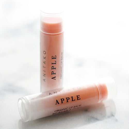 ANITAKO Organic Lip Balm - Apple