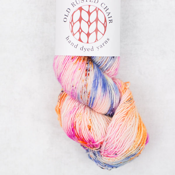 Yarn Crush April 2018