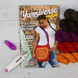 Yarn Crush July 2018