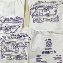 Limited Edition 25 Year Anniversary Summit 2018 shirt