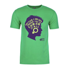 Load image into Gallery viewer, New Orleans Abortion Fund: Silhouette tees