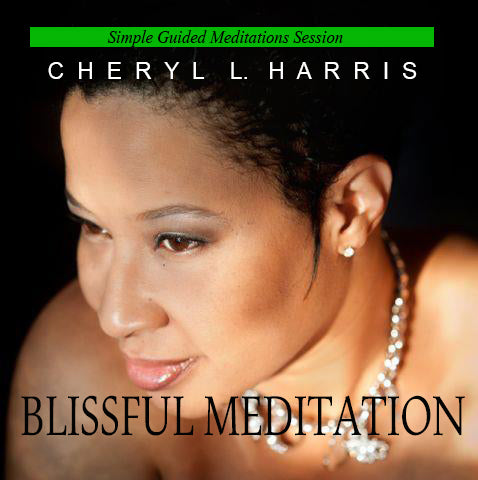 Blissful Guided Meditation