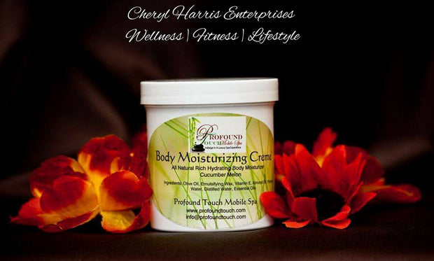 RePlenish Full Body Moisturizer Cream