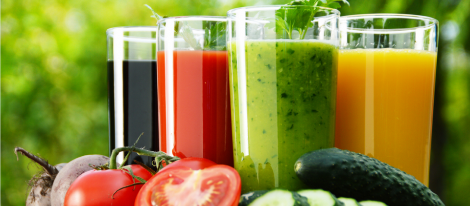 7 Day RePlenish Juice Detox