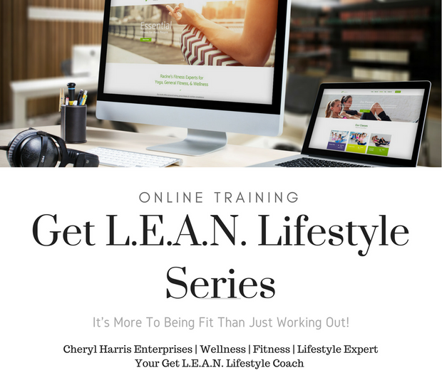 Get L.E.A.N. Fitness Group Coaching