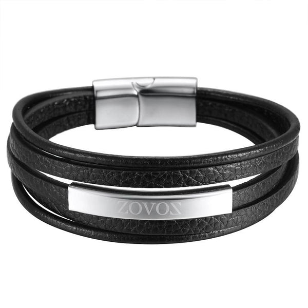 ZOVOZ Armband Atropes