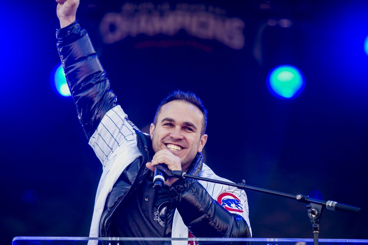 MIGUEL MONTERO Autograph Signing 9/27/19 hosted by THE COLLECTORS BENCH