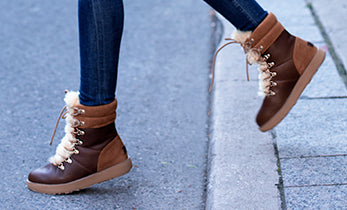Our Winter Boot Picks