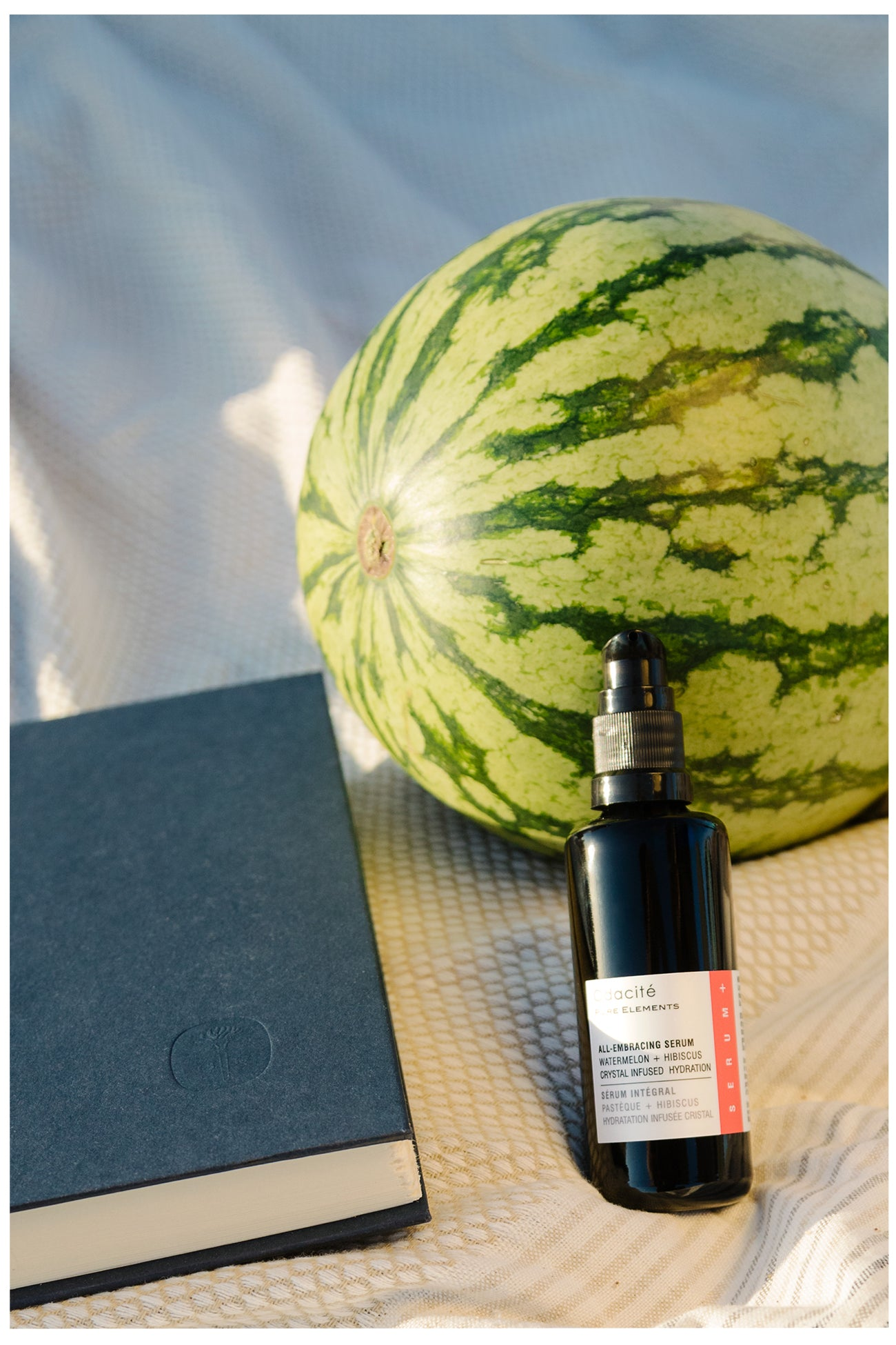 All Embracing Watermelon Serum