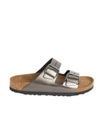 Arizona Soft Footbed Metallic Anthracite