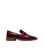 Margot Loafer Bordeaux