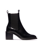 Ireland Boot Black Box Leather