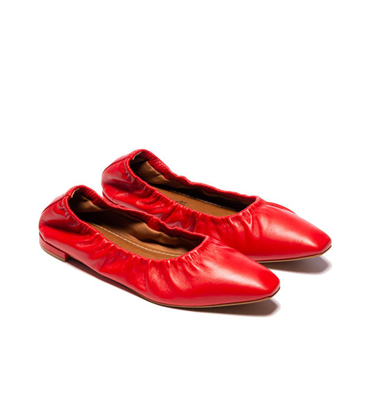 Bee Flat Red