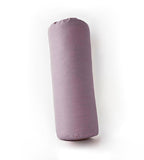 Cylindrical Bolster - Fig Linen