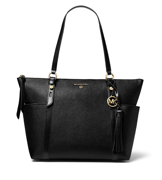 Nomad Large Top Zip Tote
