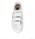 3-Lock Logo Leather Extra-White Venus