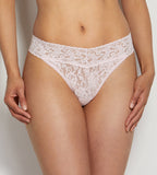 Original Rise Thong Light Pink