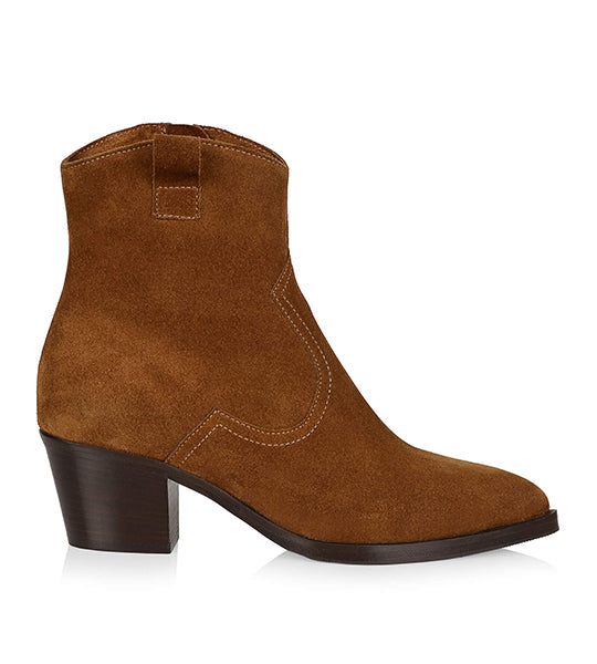 Pepper Suede Boot