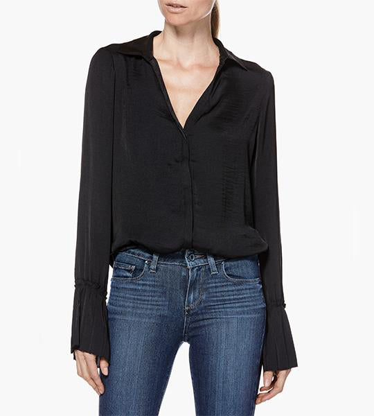 Abriana Shirt Black