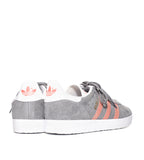 Gazelle Pink Stripes