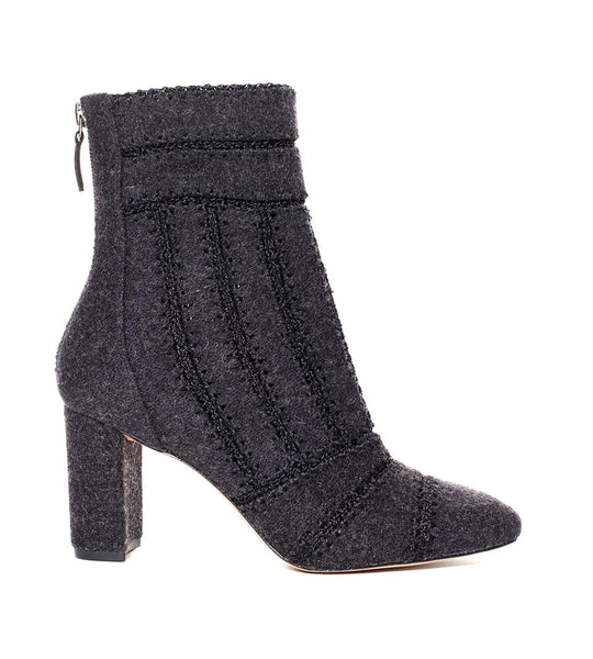 Beatriceh Felt Boot
