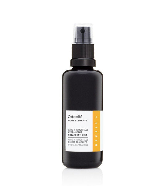 Aloe + Immortelle -  Hydra-Repair Treatment Mist