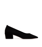L'intervalle Alya Black Pump - TheSeptember.com