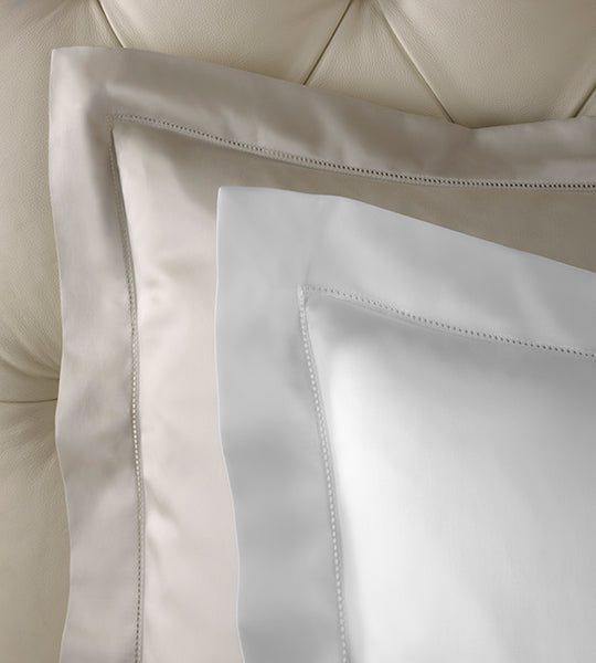 Anethum Bedding Set in Pella Cotton