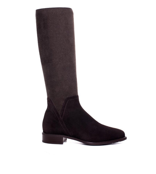 Nicolette Knee High Boot