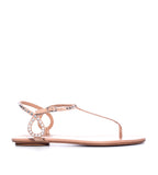 Almost Bare Sandal