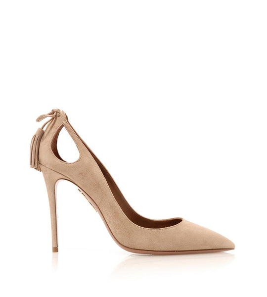 Forever Marilyn Pointy Toe Pump