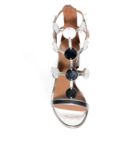 Aquazzura Indian Moon Sandal - TheSeptember.com