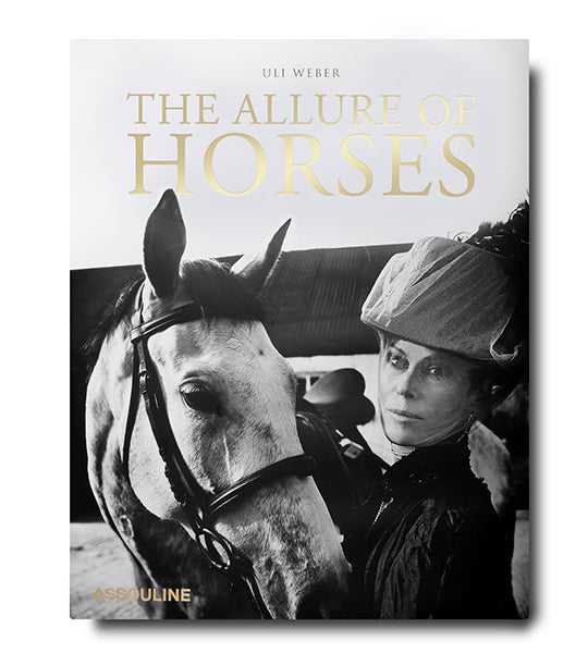 The Allure of Horses